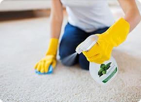 carpet fibre
