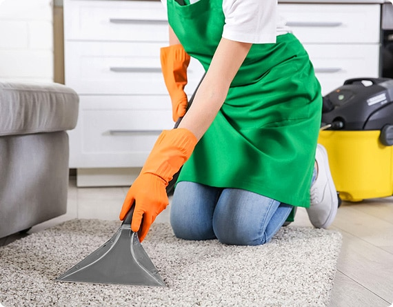 trusted Cleaning Service
